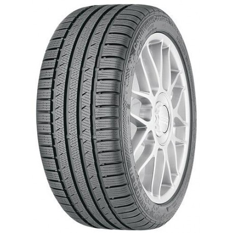 CONTINENTAL TS 810S 245/45 R19 102V Run Flat